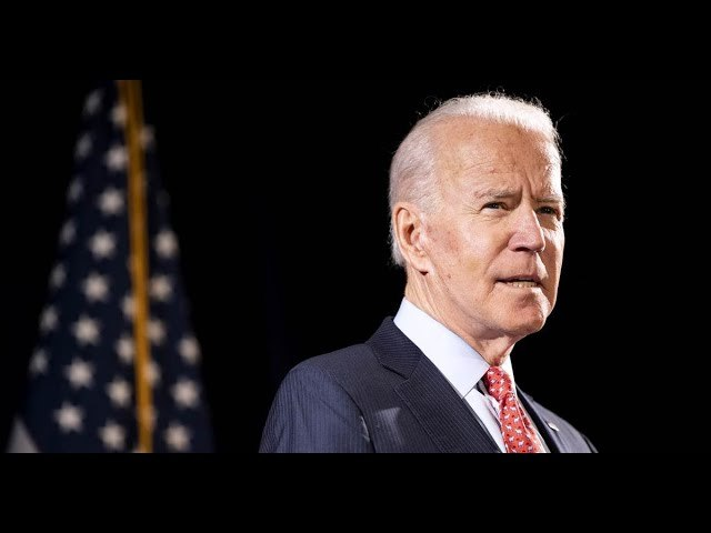 Biden defeats Trump to win White House NBC News projects