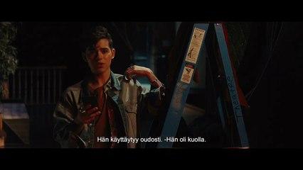 Freaky Elokuva (2020) – Liput nyt myynnissä!