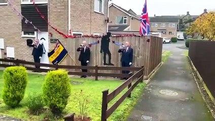 BuglersfromBanbury Royal British Legion