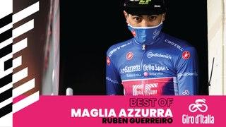 Giro d'Italia 2020   Sky is the limit for Ruben Guerreiro
