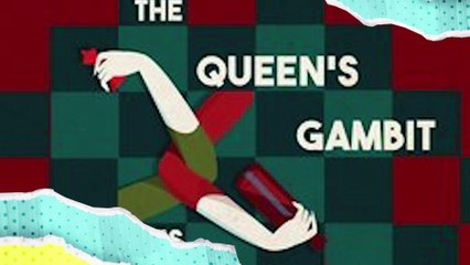 Gambito de dama, la historia real de Elizabeth Harmon   ActitudFem