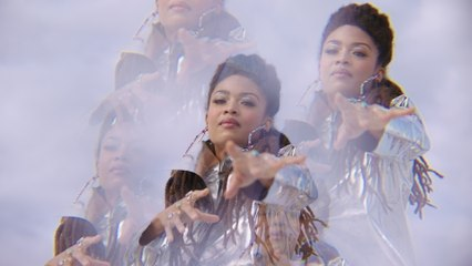 Valerie June - Stay / Stay Meditation / You And I