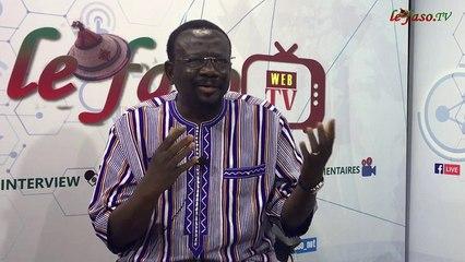 Burkina : « Laissez l'UNIR/PS vivre son sankarisme. Le sankarisme, ce n'est pas de marcher avec des chaussures trouées », Me Bénéwendé Sankara