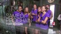 Fort Boyard 2015 - Bande-annonce de l'émission 7 (08/08/2015)
