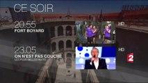 Fort Boyard 2015 - Bande-annonce soirée de l'émission 7 (08/08/2015)