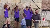 Fort Boyard 2015 - Bande-annonce de l'émission 8 (14/08/2015)