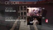 Fort Boyard 2015 - Bande-annonce soirée de l'émission 8 (14/08/2015)