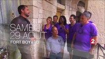 Fort Boyard 2015 - Bande-annonce de l'émission 10 (29/08/2015)