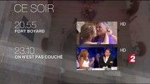 Fort Boyard 2015 - Bande-annonce soirée de l'émission 10 (29/08/2015)