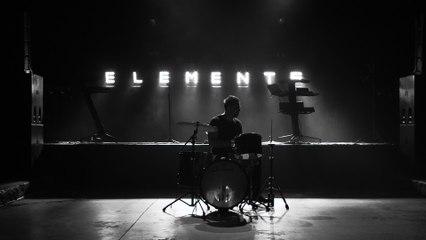 Elekfantz - Elements