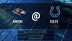 Ravens @ Colts Game Preview for SUN, NOV 08 - 02:00 PM ET EST