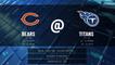 Bears @ Titans Game Preview for SUN, NOV 08 - 02:00 PM ET EST