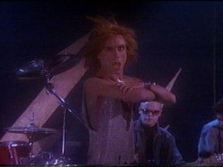 Iggy Pop - Cold Metal
