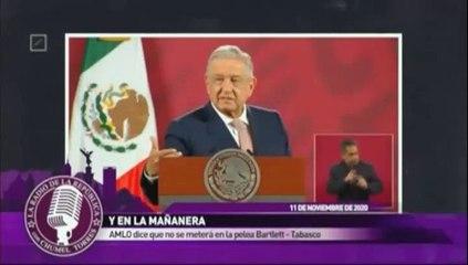 La Radio de la República: 11 de noviembre del 2020