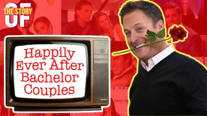 The Story Of How Every Successful Bachelor Couple Came to Be