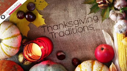 Honoring Thanksgiving Tradition in a Non Traditional Year