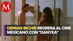 """Michael Rowe  Demian Bichir, """"Danyka: Mar de fondo""""   M2, con Susana Moscatel"""
