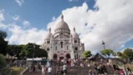 Le Sacré-Cœur de Montmartre vient de basculer en monument historique