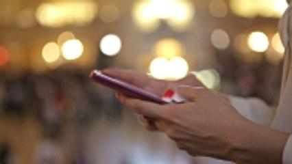 Votre addiction au smartphone est en train d'affecter votre matière grise