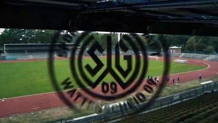 Ein Ex-Bundesligist in der Oberliga: So plant Traditionsklub Wattenscheid 09 seine Zukunft