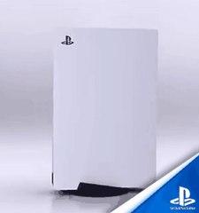 Pour avoir la PS5 il faudra la commander en ligne