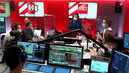 Le Double Expresso RTL2 (12/11/20)