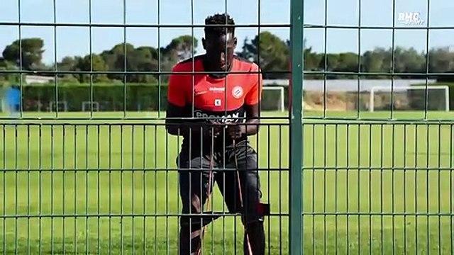 Ligue 1 : Durement touché par le coronavirus, Sambia évoque ses séquelles