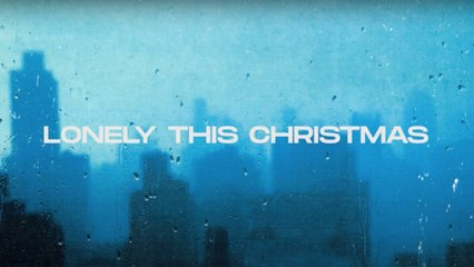 The Academic - Lonely This Christmas