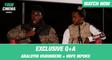 Exclusive Q+A with Top Boy's Araloyin Oshunmremi and Hope Ikpoku! | YOUR CINEMA