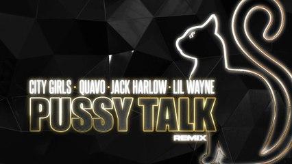 City Girls - Pussy Talk
