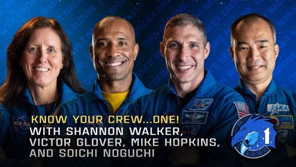 Know Your Crew…One!