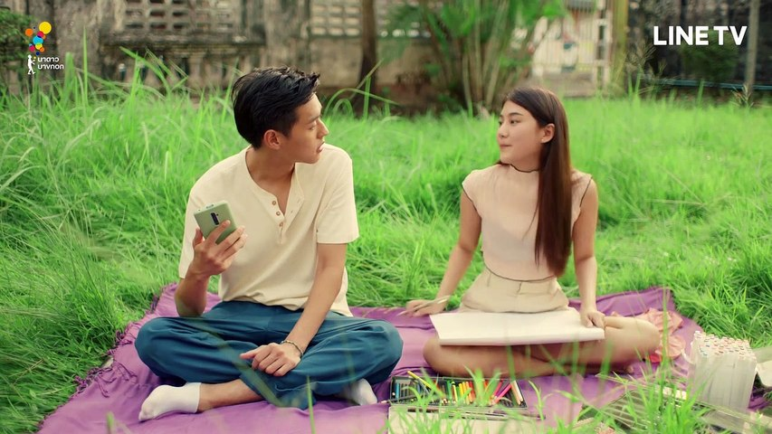 I Told Sunset About You Ep 4 (1_5) Eng Sub