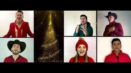 Cristian Jacobo - La Navidad En Tu Alma