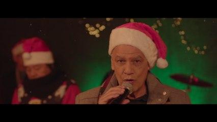 Los Socios Del Ritmo - Santa Claus Llegó A La Ciudad