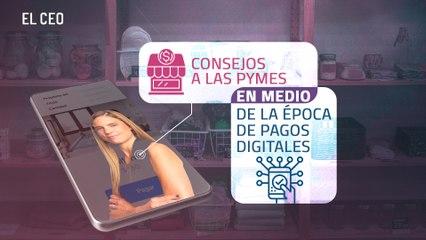 Consejos de Mariate Arnal a las pymes en la época de pagos digitales