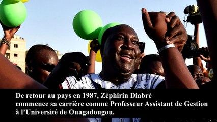 """Scrutin du 22 novembre : """"Des informations nous reviennent qu'il y a des officines secrètes..."""", relaie Zéphirin Dabiré"""