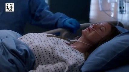 Grey's Anatomy promo