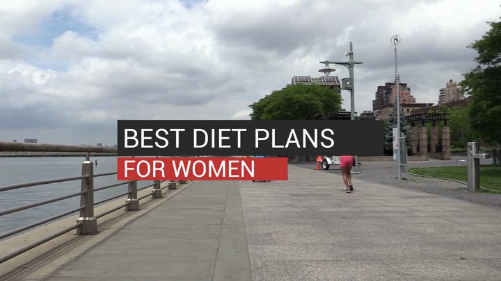 Best Diet Plans for Women