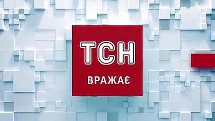 Украинская телеведущая оконфузилась с туфлями в прямом эфире