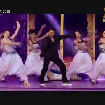 Salman Khan Khatarnak Dance Performence