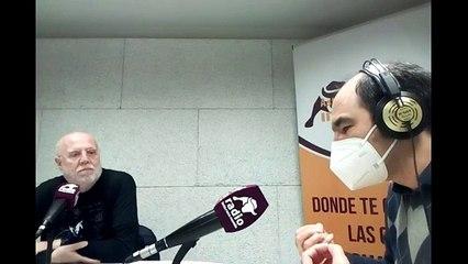 Entrevista a Javier Neira. Independencia en el periodismo. El programa del Club de los Viernes