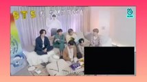 BTS react to Life goes on MV