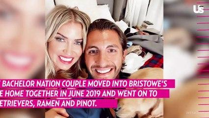 Kaitlyn Bristowe Is Engaged To Boyfriend Jason Tartick