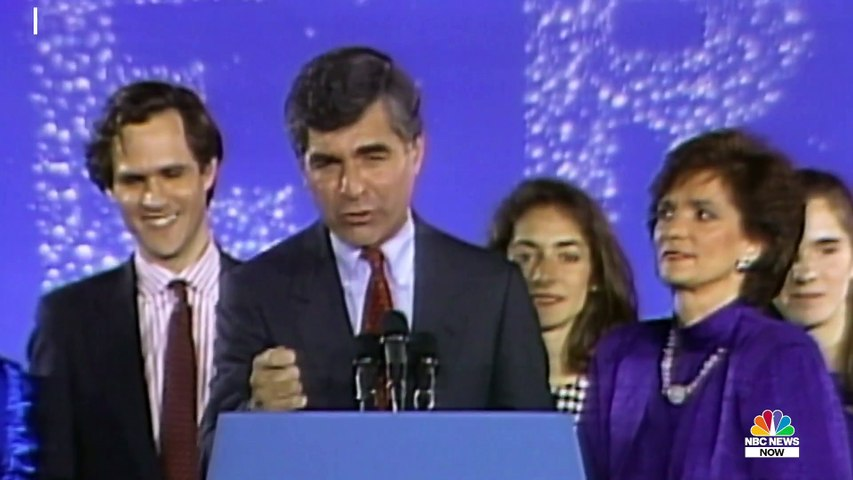 Watch Concession Speeches From The Last 60 Years Of Presidential Races