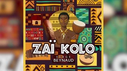 Serge Beynaud - Zai Kolo - audio