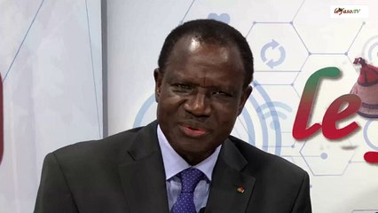 """Kadré Désiré Ouédraogo : """"Gouverner par l'exemple est la seule manière pour moi d'instaurer l'ordre et la discipline dans notre pays"""""""