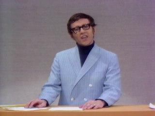 George Carlin - The News
