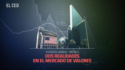 ¿Cuándo verá México a empresas innovadoras en bolsa?