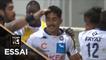 TOP 14 - Essai de Yoram MOEFANA (UBB) - Castres - Bordeaux-Bègles - J9 - Saison 2020/2021