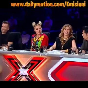 X Factor sezonul 9 episodul 10 online 12.11.2020 partea 1